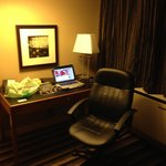 business suite comfort