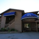 Φωτογραφία: BEST WESTERN Country Lane Inn