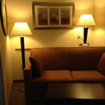 Bilde fra Holiday Inn Express Salt Lake City South-Midvale
