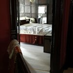 Mary Tudor Suite