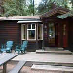 Bild från Big Sur Campground & Cabins