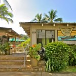 Foto de The Kauai Inn