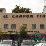 Photo de INTER-HOTEL le Chapon Fin