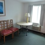 Foto van Americas Best Value Inn & Suites / Hyannis