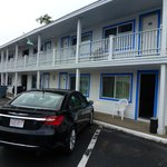 Bilde fra Americas Best Value Inn & Suites / Hyannis