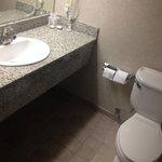 Φωτογραφία: Howard Johnson Express Inn San Bruno/SFO West