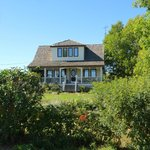 Photo de Solmundson Gesta Hus B&B & Wellness Center