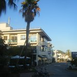 Photo de Port Sitges Resort