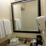 Foto de Holiday Inn Express San Diego Sea World - Beach Area