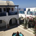 Foto van Youth Hostel Oia