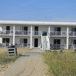 Foto di Days Inn Kill Devil Hills Oceanfront - Wilbur