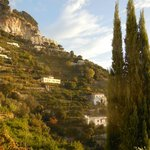 Villa Rina Country House Amalfi resmi