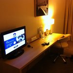 Foto de Best Western Paris CDG Airport