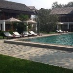 Riverside Boutique Resort resmi