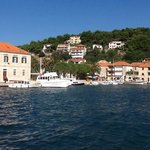 Photo de Hotel Croatia