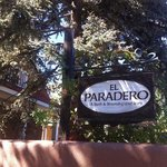 Photo de El Paradero Bed and Breakfast Inn
