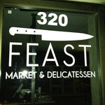 ‪Feast Market & Delicatessen‬