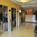 SpringHill Suites Oklahoma City Airport Foto