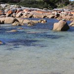 Bay of Fires Character Cottagesの写真