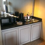 Foto van Chicago Marriott Suites Deerfield