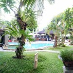 Royal Resorts: The Royal Bali Beach Club Sanur resmi