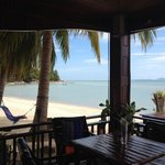 Фотография Phangan Rainbow Bungalows
