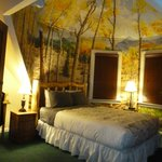 Foto de Queen Anne Bed & Breakfast