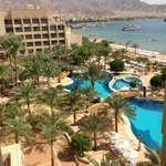 Фотография InterContinental Aqaba Resort