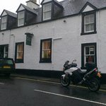 Foto The Cross Keys Hotel