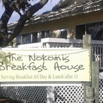 THE BREAKFAST COTTAGE