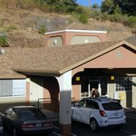 Foto van BEST WESTERN Willits Inn