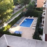 Φωτογραφία: Salou Mediterraneo Apartments