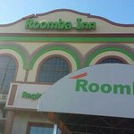 Roomba Inn & Suites Orlando Foto
