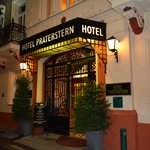 Photo of Hotel Praterstern