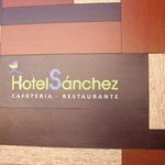 Photo de Hotel Sanchez