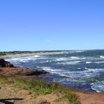 Le North shore de PEI