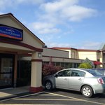 Howard Johnson Inn - Saugerties resmi