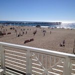 Beach House at Hermosa Beach照片