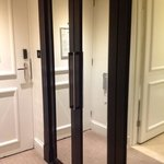 Photo de Hyatt Regency London - The Churchill