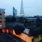 Foto de Premier Inn London Tower Bridge