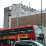 Foto Premier Inn London Putney Bridge
