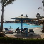 Фотография Dreams Beach Marsa Alam