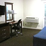 Photo de Passport Inn & Suites Middletown