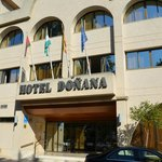 Photo of Hotel Macia Donana