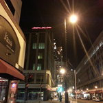 Photo de Hampton Inn & Suites Milwaukee Downtown