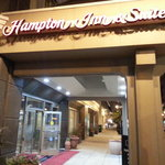 Hampton Inn & Suites Milwaukee Downtown resmi