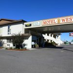 Foto van Motel West