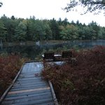Mersey River Chalets and Nature Retreat의 사진