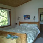 Blue Bear Bed and Breakfast Foto
