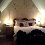Foto de Harvey House Bed and Breakfast